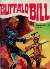 Buffalo Bill (Jeunesse et Vacances) -2- L'homme qui haïssait les indiens