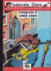 Désiré -INT6- 1968 - 1969