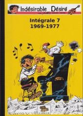 Désiré -INT7- 1969 - 1977
