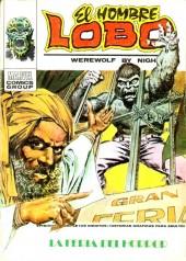 Hombre Lobo (El) (Vol. 1) -4- La feria del horror