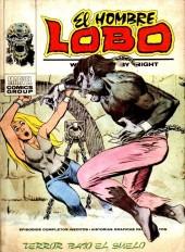 Hombre Lobo (El) (Vol. 1) -6- Terror bajo el suelo