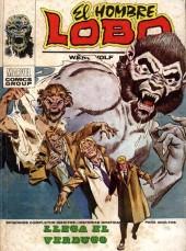 Hombre Lobo (El) (Vol. 1) -7- Llega el verdugo