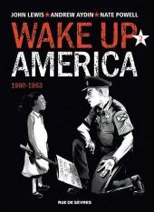 Wake Up America -2- 1960-1963