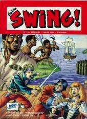 Capt'ain Swing! (2e série) -132- Le mal personnifié