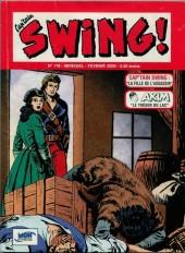 Capt'ain Swing! (2e série) -178- La fille de l'assassin