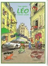 Léo, l'enfant sourd -1a- Léo l'enfant sourd