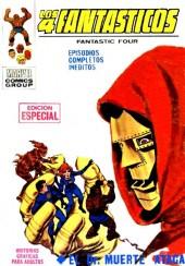4 Fantásticos (Vol.1) (Los) -9- El Doctor Muerte, ataca
