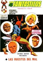 4 Fantásticos (Vol.1) (Los) -15- Las huestes del mal