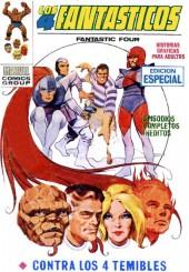4 Fantásticos (Vol.1) (Los) -18- Contra los 4 Temibles