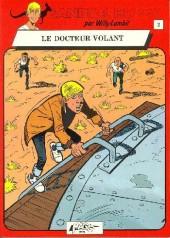 Sandy & Hoppy -2- Le docteur volant