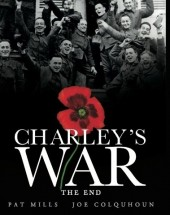 Charley's War (2004) -10- The End