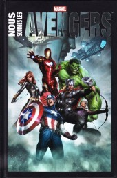 Avengers : Nous sommes les Avengers