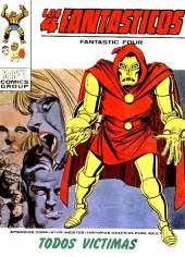 4 Fantásticos (Vol.1) (Los) -43- Todos víctimas