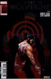 Wolverine (Marvel France 4e série) (2013) -23- La mort de Wolverine 1/2