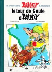 Astérix (albums Luxe en très grand format) -5- Le tour de Gaule d'Astérix