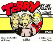 Terry et les pirates (Futuropolis)