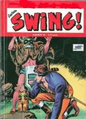 Capt'ain Swing! (2e série) -Rec30- Album N°30 (du n°88 au n°90)