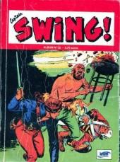 Capt'ain Swing! (2e série) -Rec32- Album N°32 (du n°94 au n°96)