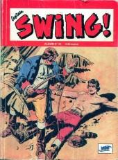 Capt'ain Swing! (2e série) -Rec34- Album N°34 (du n°100 au n°102)