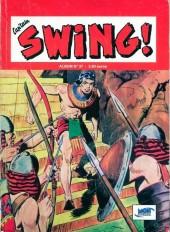 Capt'ain Swing! (2e série) -Rec37- Album N°37 (du n°109 au n°111)