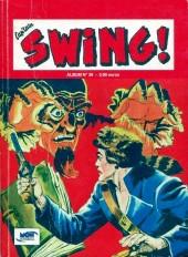 Capt'ain Swing! (2e série) -Rec38- Album N°38 (du n°112 au n°114)