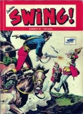 Capt'ain Swing! (2e série) -Rec39- Album N°39 (du n°115 au n°117)