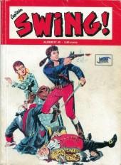 Capt'ain Swing! (2e série) -Rec40- Album N°40 (du n°118 au n°120)