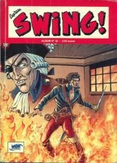 Capt'ain Swing! (2e série) -Rec43- Album N°43 (du n°127 au n°129)