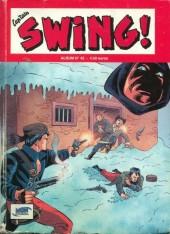 Capt'ain Swing! (2e série) -Rec45- Album N°45 (du n°134 au n°136)