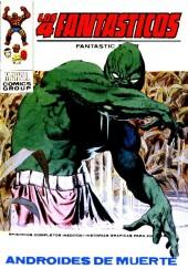 4 Fantásticos (Vol.1) (Los) -48- Androides de muerte