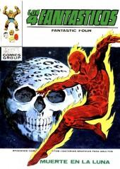 4 Fantásticos (Vol.1) (Los) -49- Muerte en la Luna