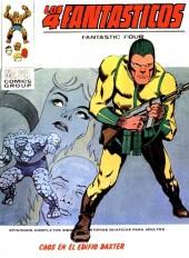 4 Fantásticos (Vol.1) (Los) -50- Caos en el edificio Baxter