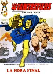 4 Fantásticos (Vol.1) (Los) -58- La hora final