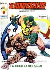 4 Fantásticos (Vol.1) (Los) -66- La batalla del siglo