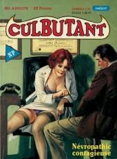 Culbutant (Novel Press) -18- Névropathic contagieuse