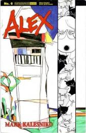 Alex (1994) -6- Jasmine