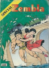 Zembla (Spécial) -135- Numéro 135