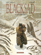 Blacksad -2- Arctic-Nation