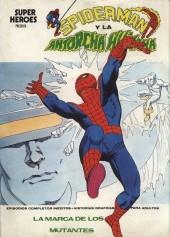 Super Heroes presenta (Vol. 1) -6- La Marca de los Mutantes