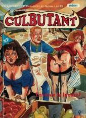 Culbutant (Novel Press) -26- Envoyez la luxure !