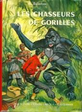 (AUT) Funcken - Les chasseurs de gorilles
