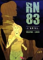 RN83 -1- L'hôtel