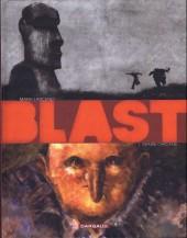 Blast -1a- Grasse carcasse