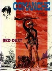 Comanche -1a89- Red Dust
