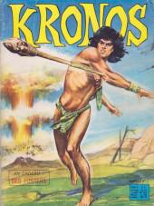 Kronos (Sagédition) -1- La boule d'or