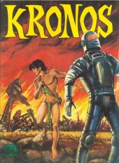Kronos (Sagédition) -6- Le pouvoir de Rajak