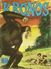 Kronos (Sagédition) -2- Prisonnier des hommes caïmans