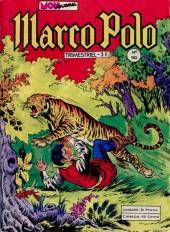 Marco Polo (Dorian, puis Marco Polo) (Mon Journal) -183- La vallée des géants