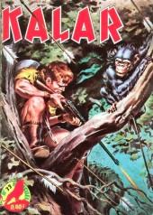Kalar -33- Le chemin des buffles