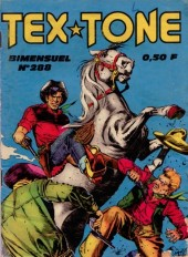Tex-Tone -288- Le petit diable